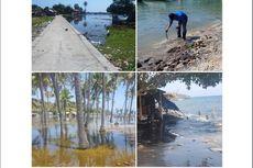 Gempa Lombok: Terjadi Penaikan Daratan Hingga 40 Cm, Ini Sebabnya