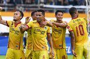 Sriwijaya FC Siap Lepas Beto Goncalves