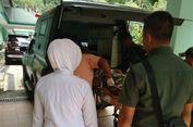 Tiga Prajurit TNI di Papua Tewas Akibat Miras Oplosan