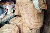 530 Kilogram Sianida Ilegal di Gorontalo Disita