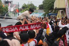[POPULER NUSANTARA] Aksi Buka Baju Prabowo Subianto di Subang   Pria Mengamuk di BNI Dumai