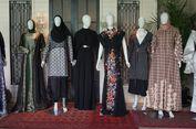 Strategi Desainer Busana Muslim Bersaing dengan Merek Fashion Global