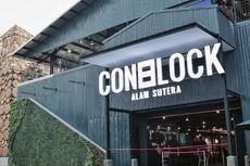 ConBlock, Wadah Kreativitas Baru di Alam Sutera