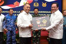 Kemhan dan TNI Raih Predikat Opini WTP dari BPK