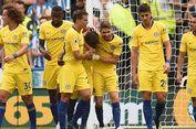 Hasil Liga Inggris, Chelsea Menang 3 Gol Tanpa Balas