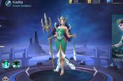 Karakter Baru di Mobile Legends Terinspirasi Ratu Laut Selatan