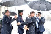 Jokowi di Afghanistan dan Bayang-Bayang Ledakan Bom Kabul