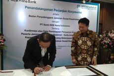 KEB Hana Bank Beri Fasilitas Pembiayaan kepada Faskes BPJS Kesehatan
