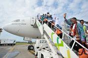 Penumpang Membeludak, Bandara Internasional Minangkabau Diperluas