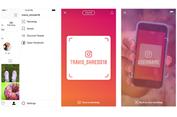 Mirip Snapchat, Pengguna Instagram Kini Bisa 'Follow' dengan 'Nametag'