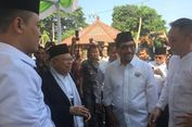 Ma'ruf Amin: Saya Punya Darah Madura, Jadi Tak Akan Lupa Pulau Madura