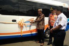 PT KAI Siapkan Angkutan Terusan, dari Stasiun Purwokerto Kini Bisa ke Dieng