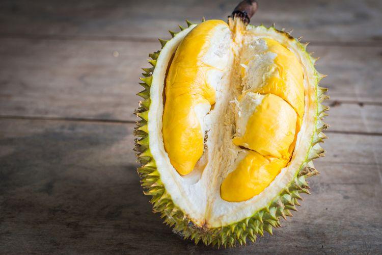 Di Balik Kelezatan Durian, 6 Fakta Kesehatan Ini Perlu Kita Tengok