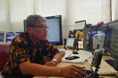 Kisah Petugas Pos Pengamatan Gunung Merapi yang Sering Lewatkan Lebaran