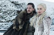 Sehari, Serial 'Game of Thrones' Season 8 Dibajak 55 Juta Kali