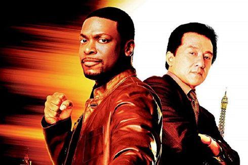 Chris Tucker dan Jackie Chan Dipastikan Berduet Lagi dalam Rush Hour 4
