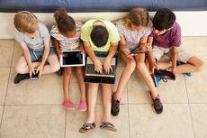 Tips dari KPAI bagi Orangtua untuk Kontrol Penggunaan Gawai pada Anak