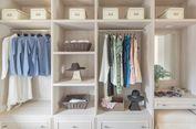 Banyak 'Makan' Tempat, Ini 6 Tips Pilih Lemari Pakaian untuk Apartemen