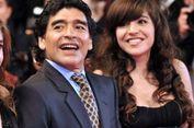 Maradona Sebut Nonton Argentina seperti Menyaksikan Film Horor
