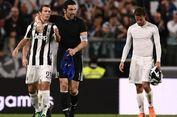 Final Coppa Italia, Buffon Akui Juventus Bukan Favorit Saat Vs Milan