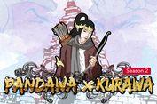 PandawaXKurawa 2 Ep17: Pandawa Mulai Berselisih dengan Kurawa