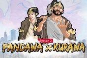 PandawaXKurawa 2 Ep1: 100 Kurawa dan 5 Pandawa Lahir