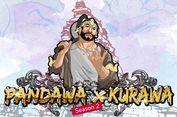 PandawaXKurawa 2 Ep23: Prabu Arimba Raja Pringgondani Gugur