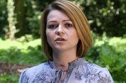 Pertama Kalinya, Putri Mantan Agen Ganda Rusia Tampil di Depan Publik