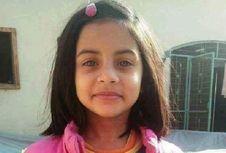 Pakistan Hukum Mati Pelaku Pembunuhan dan Pemerkosaan Bocah 6 Tahun