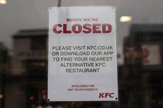 Ayam KFC Dijual Seharga Rp 470 Juta di Toko Online