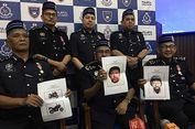 Polisi Malaysia Klaim Temukan Motor Pelaku Penembakan Dosen Palestina