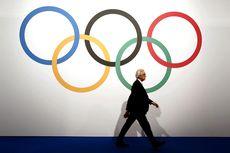 Skandal Penolakan Visa Ancam Ambisi India Jadi Tuan Rumah Olimpiade