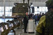 Rusia Ungkap Detail Jarak Jangkauan Rudal yang Dipermasalahkan AS