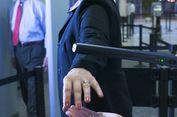 Bolehkah Ibu Hamil Lewati Mesin Detektor di Bandara?