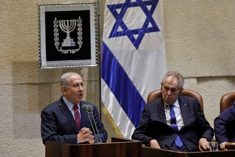 Ceko Resmikan Kantor Perwakilan untuk Israel di Yerusalem