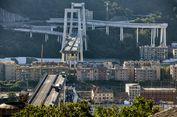 4 Spekulasi Penyebab Ambruknya Jembatan di Italia