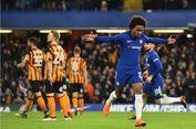 Hasil Piala FA, Chelsea dan Leicester Lolos ke Perempat Final