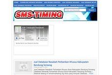 Terbongkarnya Bisnis Jual Beli Data Nasabah Bank via Situs Web
