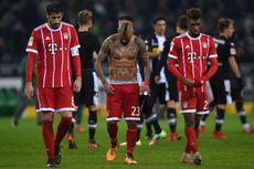 Hasil Liga Jerman, Bayern Kalah dan Drama 8 Gol di Derbi Ruhr