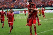 Final Piala Presiden 2018, Persija Tak Mau Kesempatan Juara Lewat