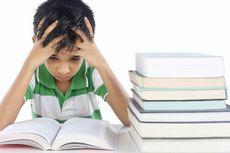 Minat Baca Anak Rendah, Perlu Terobosan Baru?