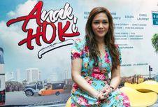 Maia Estianty Jamin Film 'Anak Hoki' Tak Akan Berbau Politik