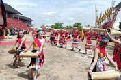 Pekan Gawai Dayak Ke-34 Dibuka, Upaya Genjot Kunjungan Wisatawan