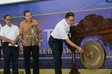 Jakarta Satu, Upaya Pemprov DKI Jakarta Cegah Korupsi