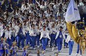 Korsel dan Korut Ajukan Diri Jadi Tuan Rumah Bersama Olimpiade 2032