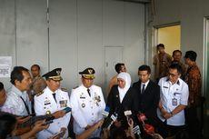 Beri Pesan Khusus, Pimpinan KPK Ajak Khofifah-Emil dan Syamsuar-Edy ke Rutan
