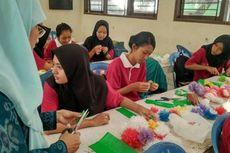 SMK Didorong Memiliki Badan Layanan Usaha Sekolah