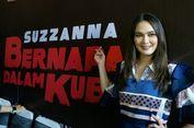 Jadi Suzzanna, Luna Maya Didandani Perias asal Rusia