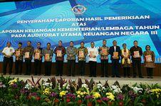 Kementerian ATR/BPN Raih Opini WTP dari BPK