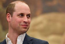 Pangeran William Ungkap Kesedihannya saat Kehilangan Sang Ibu